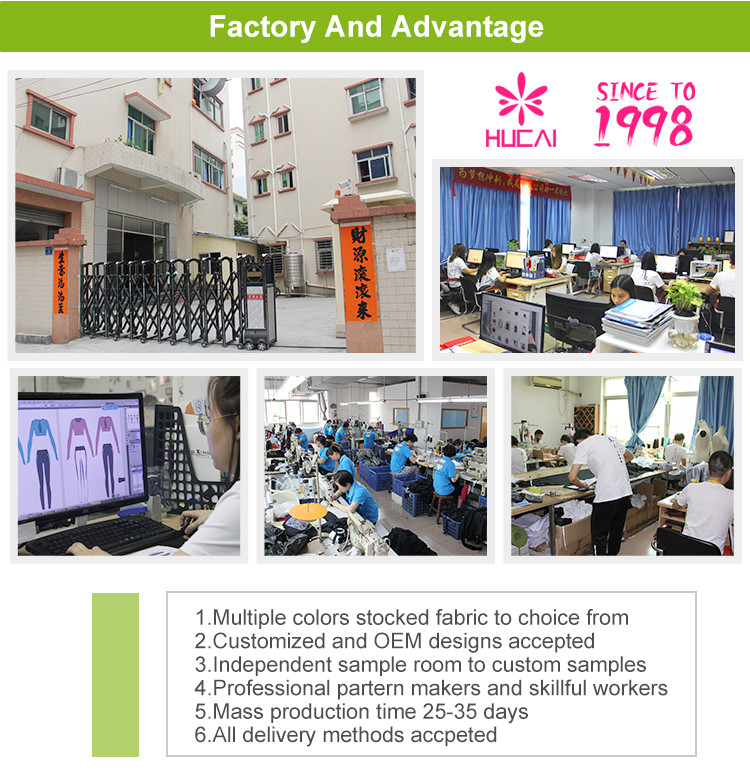 Factory and advantage