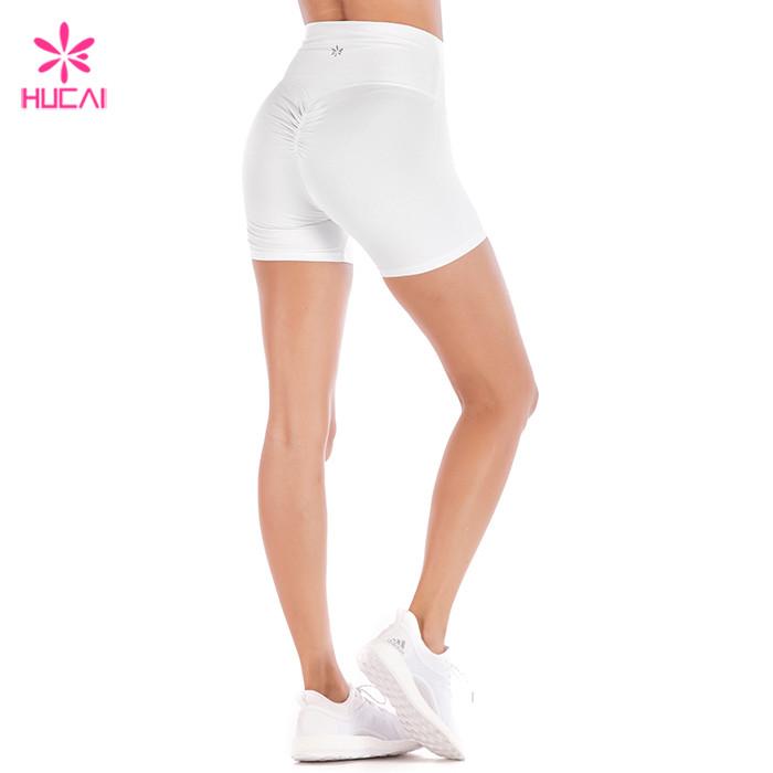 custom booty shorts wholesale