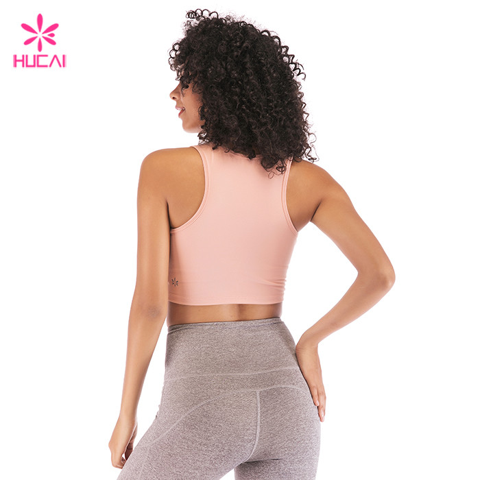 Wholesale Ladies Crop Top