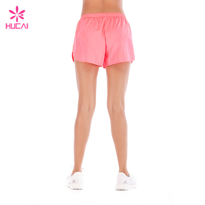 Women Wholesale Running Shorts