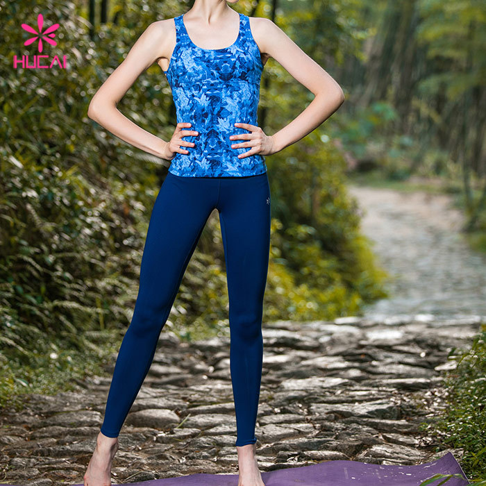 yoga wear manufacturer