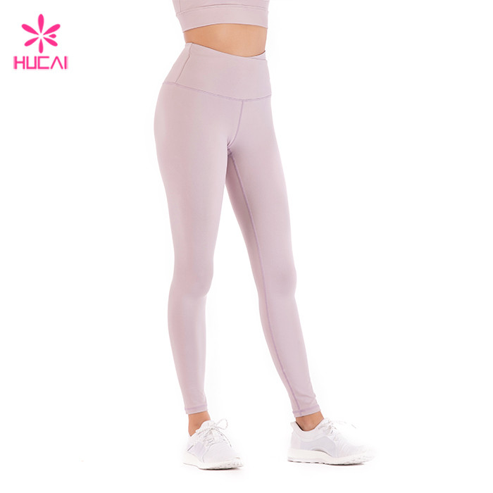 Yoga Pants Supplier