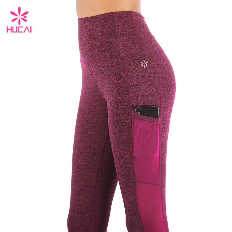 Hucai Leggings