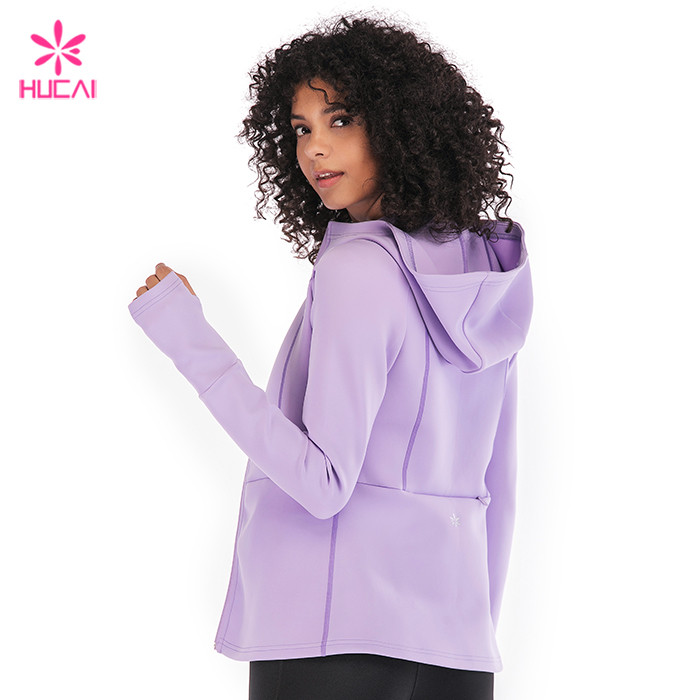 Wholesale Yoga Jacket