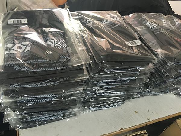 Hucai Sportswear