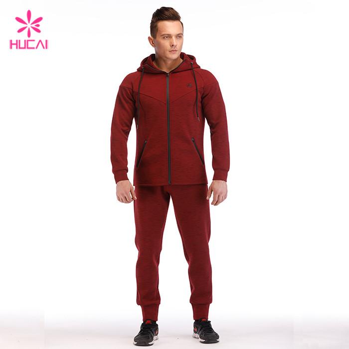 Custom Sweatsuit