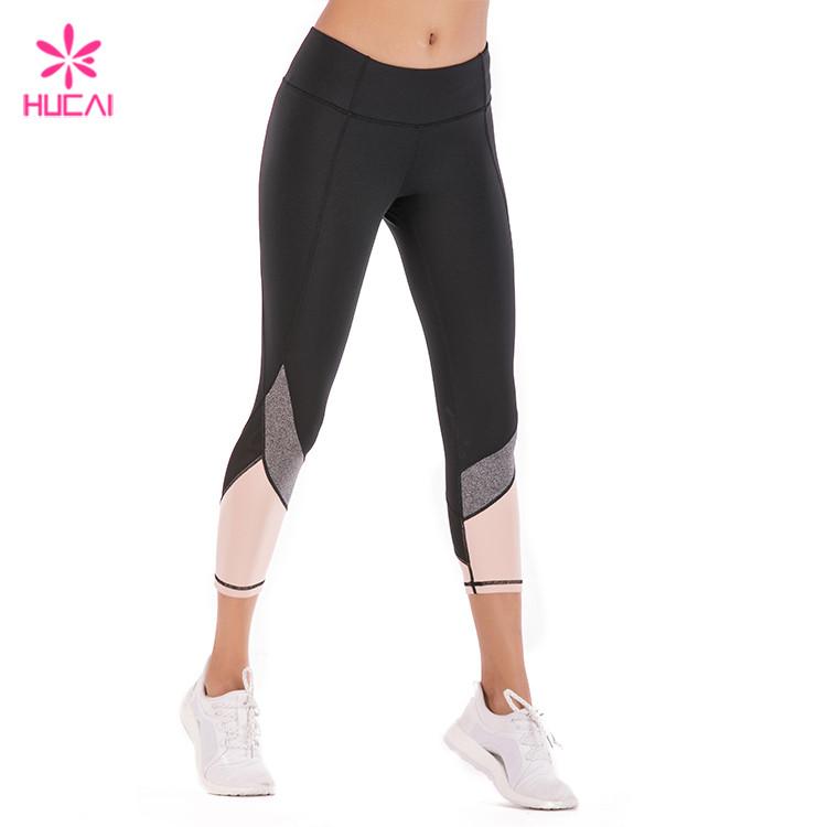 Custom Fitness Apparel Wholesale