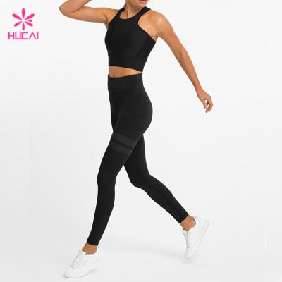 Bulk Wholesale China Women Yoga Wear Set Custom Fitness Clothing Manufacturer