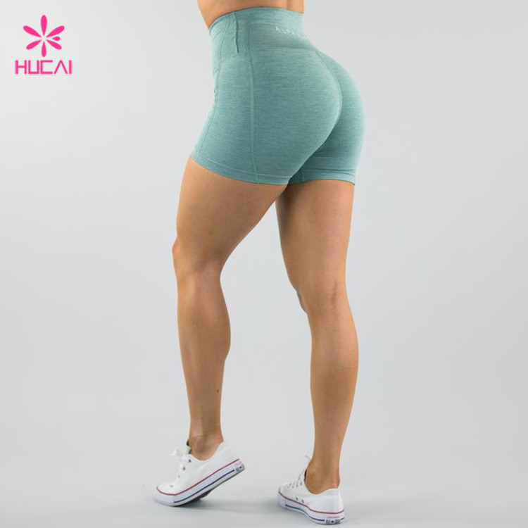 Yoga Shorts Supplier