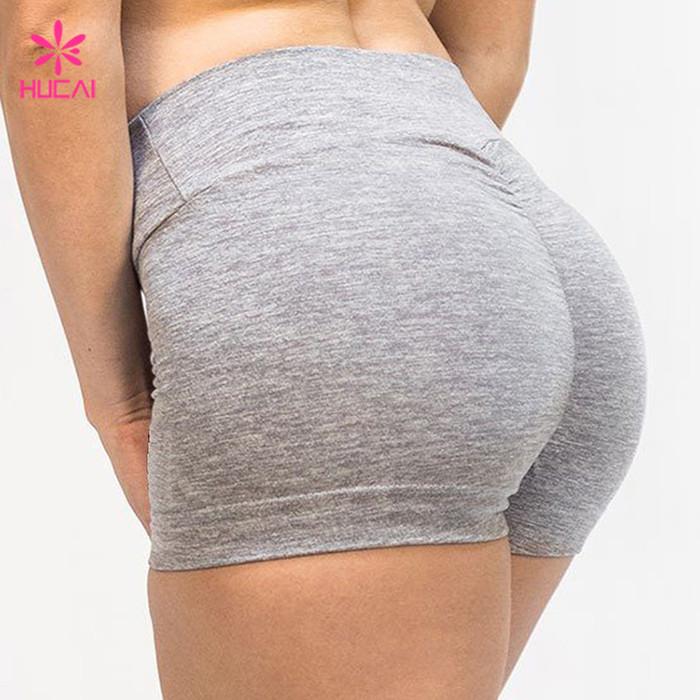 Custom Printing Booty Shorts