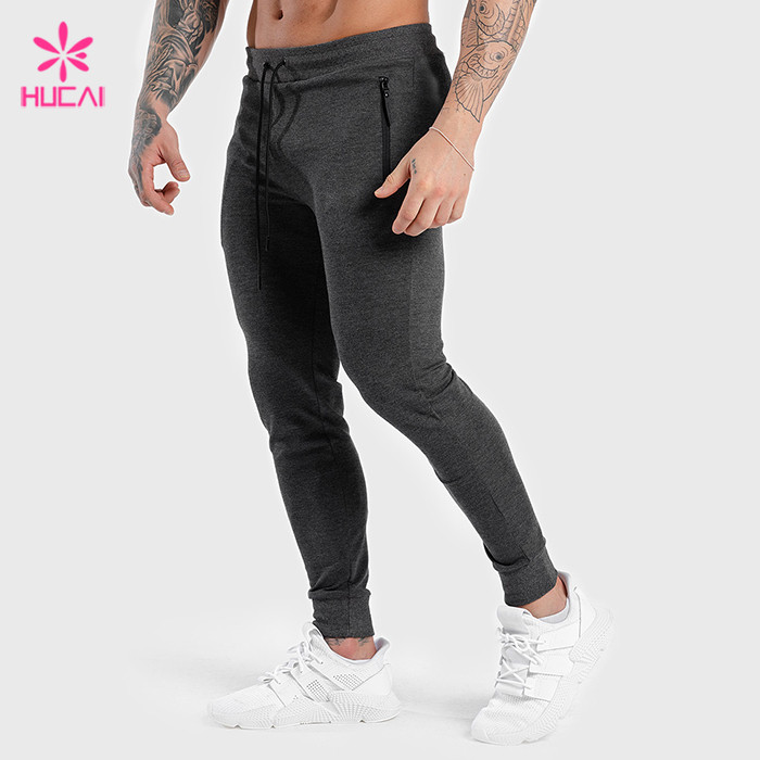 Men Workout Jogger