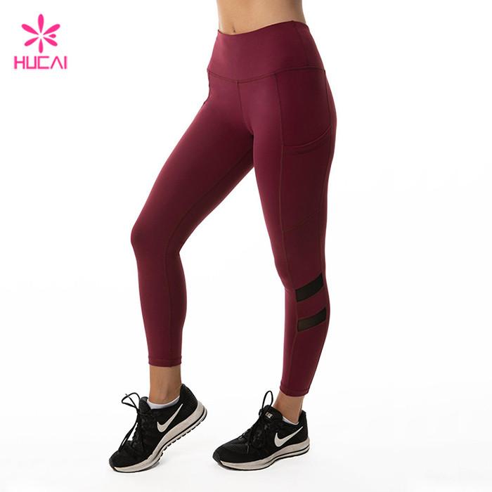 Sexy Yoga Leggings