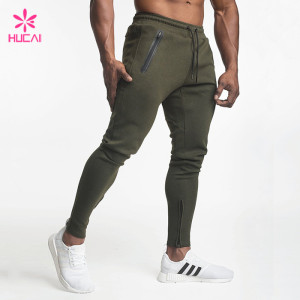Custom Supplier Where Can I Buy Cheap Wholesale Blank Jogger Pants