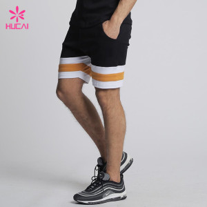 OEM & ODM Supplier Sports Shorts China Custom Wholesale Mens Gym Shorts Manufacturer