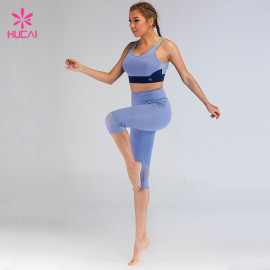 China Sportswear Manufacturer Wholesale Gym Apparel Women Athletic Clothing Distributor