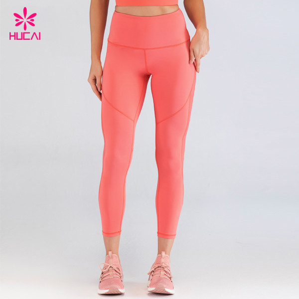 Custom Spandex Workout Yoga Pants