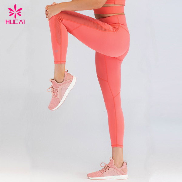 China Fitness Clothing Manufacturers