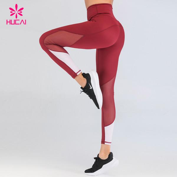 China High Quality Sportswear Gym Leggings