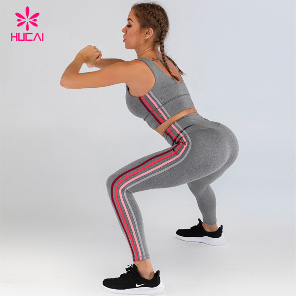 High Support Sports Yoga Suit Wholesale