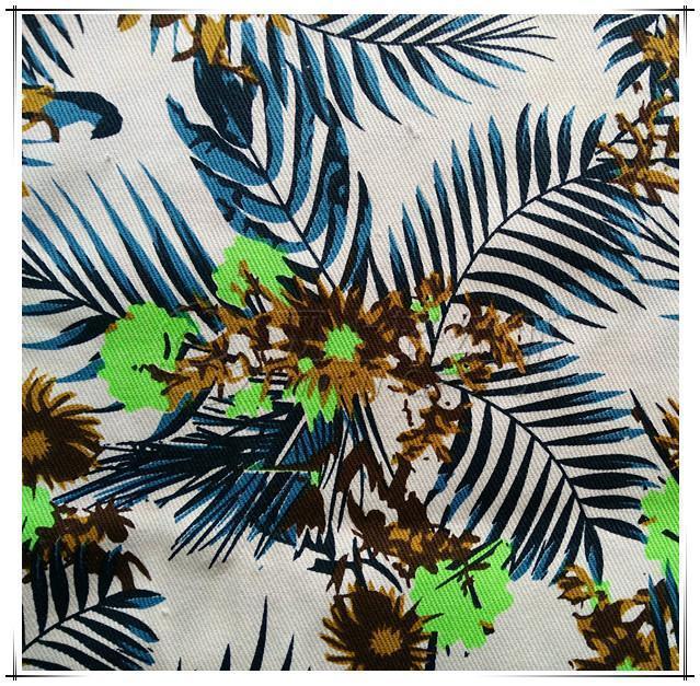 Water Print -Hucai Sportswear