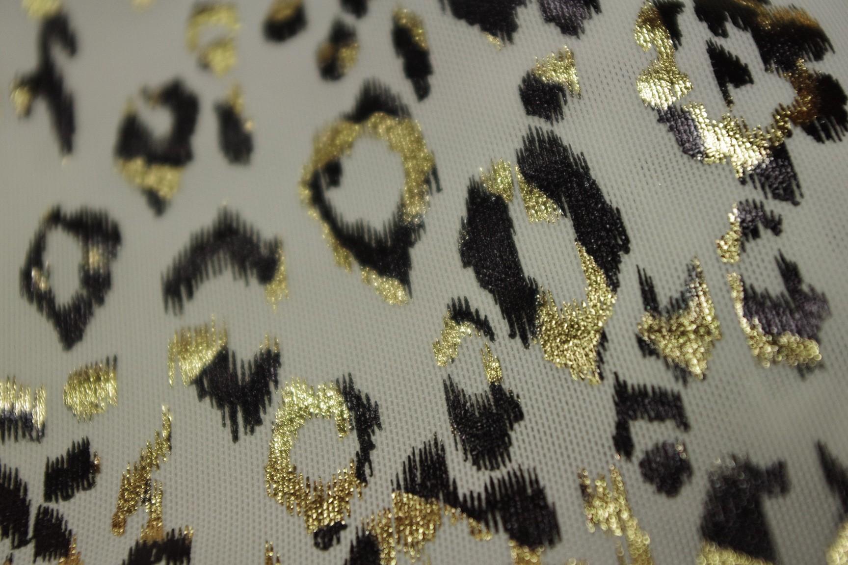 Bronzing -Hucai Sportswear