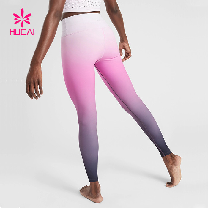 Ombra Yoga Leggings