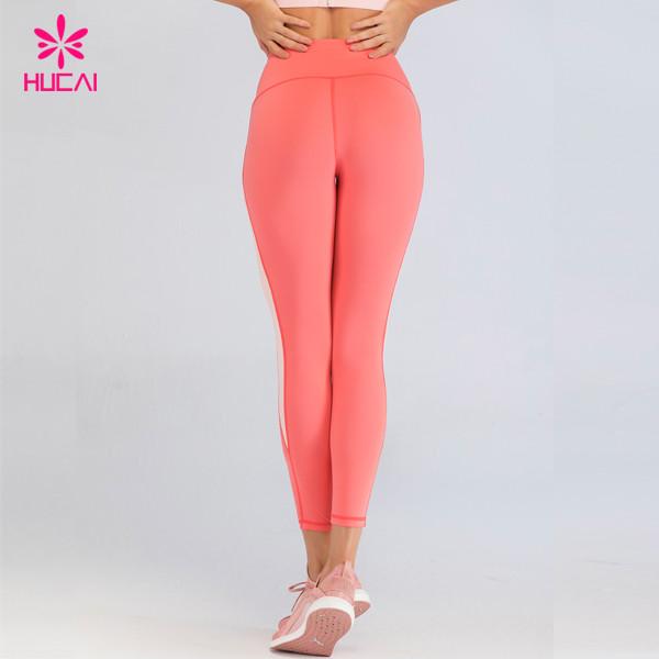 women custom yoga pants