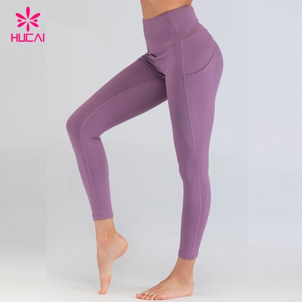 Wholesale Yoga Wear Sports Leggings Manufacturer