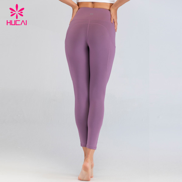 Wholesale Active Wear Yoga Tights
