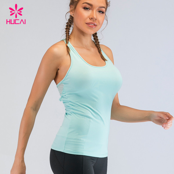 wholesale mesh tank top