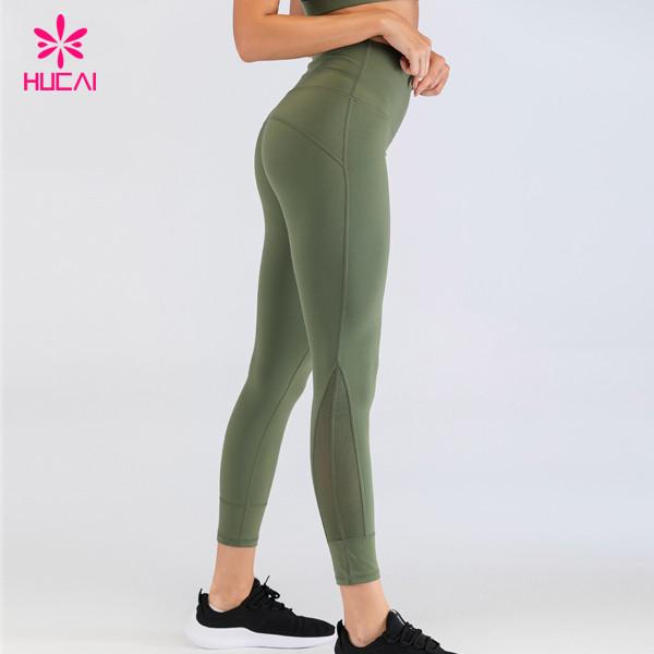 86 nylon 14spandex leggings