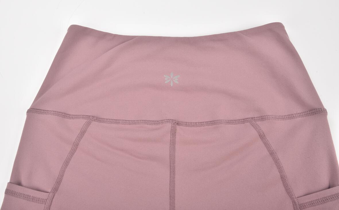 High Waist Yoga Pants
