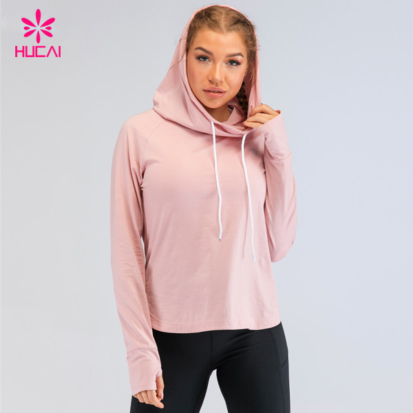 pullover hoodie without pockets