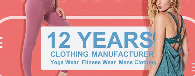 wholesale gym wear