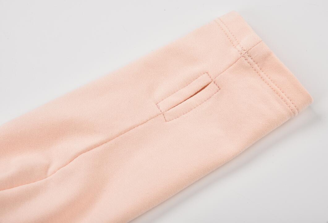 Long Sleeve Yoga Shirt Thumb Hole Detail