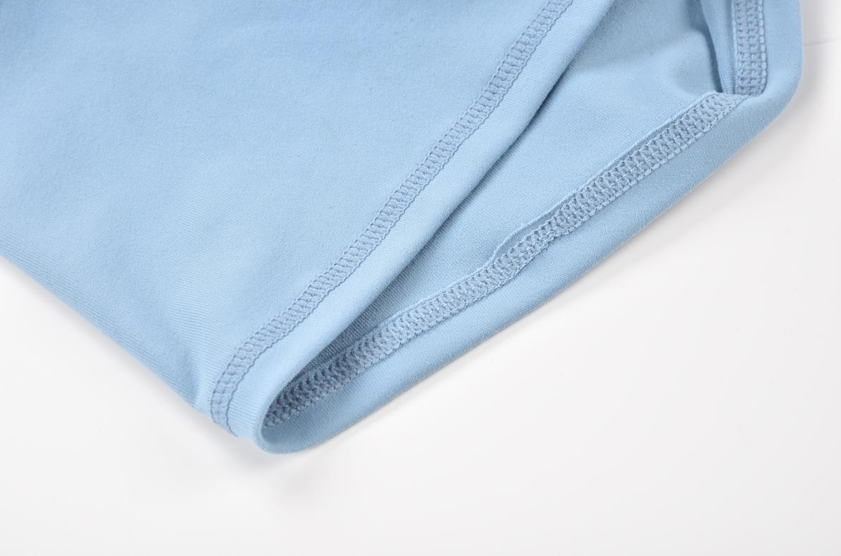 High Quality Activewear Stitching Detail