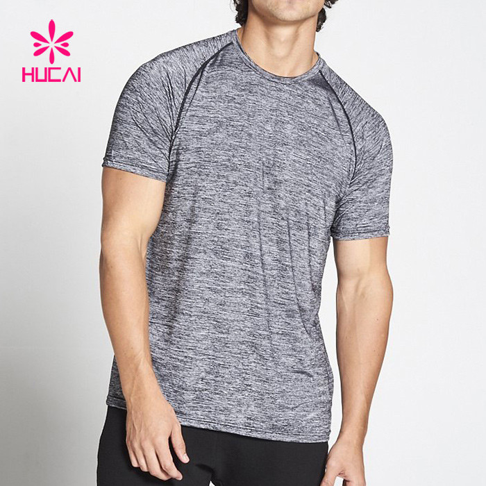 Wholesale Fitness Shirt