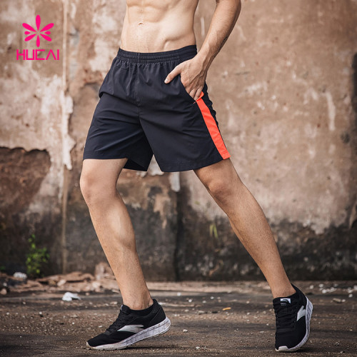 Mens Wholesale Athletic Shorts Manufacturer-Create Your Own Brand Shorts