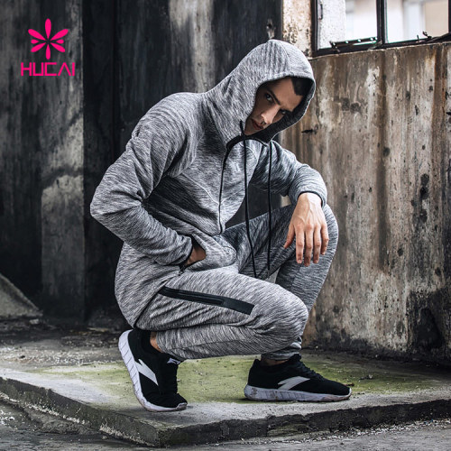 China Jogging Track Suit Wholesale Supplier-Custom Your Own Design Clothing