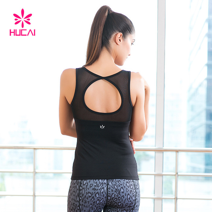 Wholesale Gym Tank Top