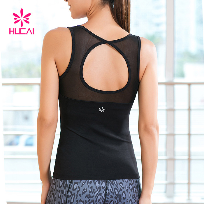 Mesh Tank Top Wholesale