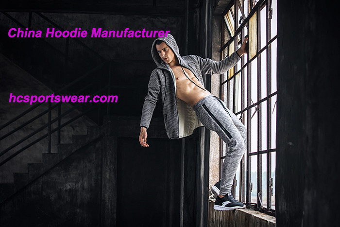 hoodies manufacturer