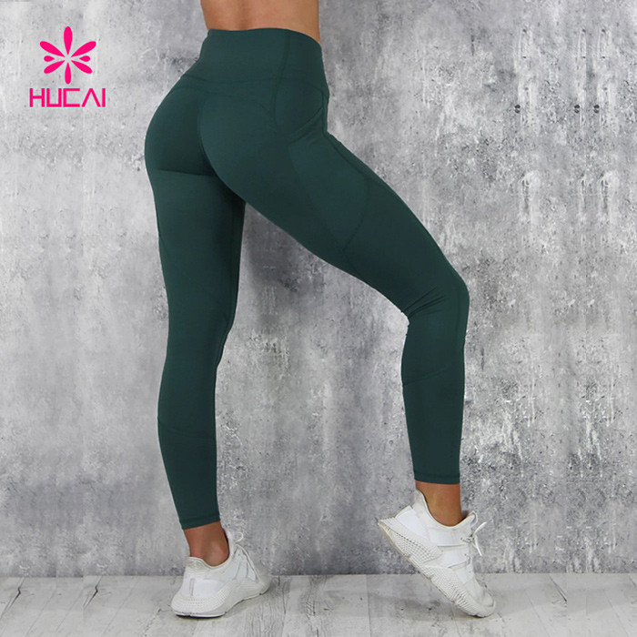 custom athletic leggings