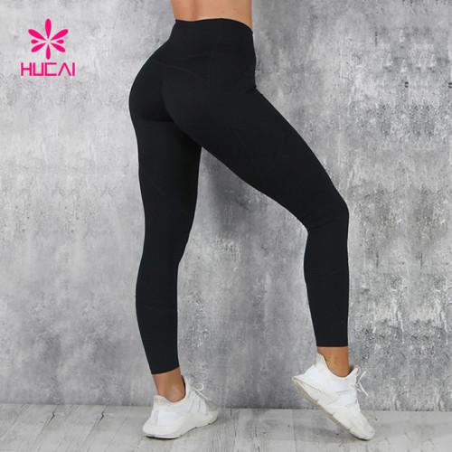 Women's Wholesale Athletic Leggings-Custom Personalised Clothing Supplier