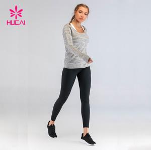 Bulk Long Sleeve T Shirt Wholesale-China T Shirt Manufacturer