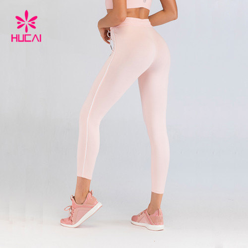 Wholesale Active Leggings-China Active Wear Manufacturer