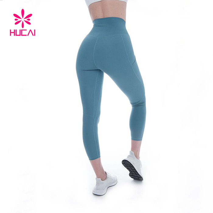 exercise clothes manufacturer