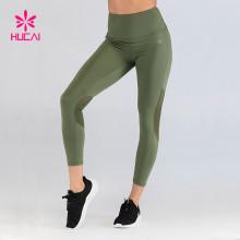 Custom Women Design Your Own Gym Clothes-Wholesale Sportswear Manufacturer