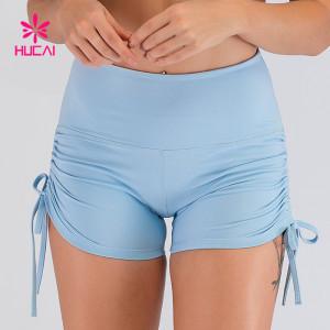 Wholesale Women Active Shorts-China Shorts Manufacturer