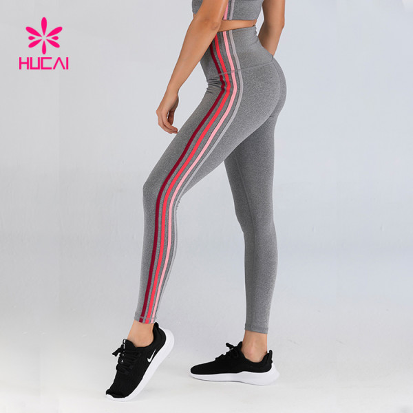 China Women Pants Manufacturer-Custom Your Own Brand